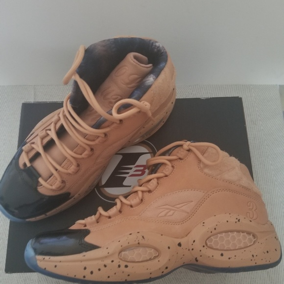 Reebok x Melody Ehsani Question Size 9 f222e73d04ab